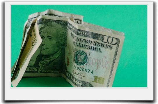 お金にルーズな人-なぜか貯金ができない人の4つの習慣