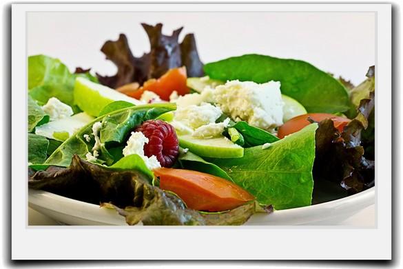 痩せる食べ方-正しい順番で食べすぎを抑える7つの習慣