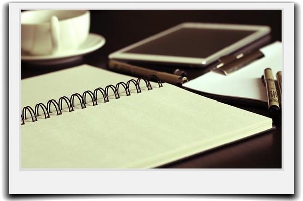 節約を楽しむ一人暮らし-家計簿をつけるときの5つの基本