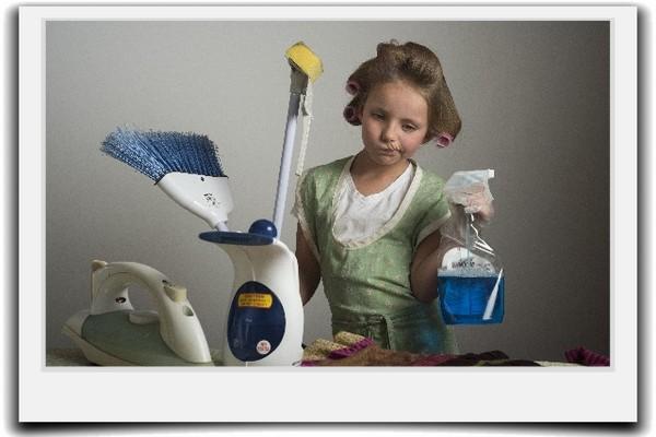 年末の大掃除のコツ-片付けられない1人暮らしの解決策