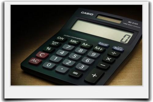 家計簿のつけ方がしっかりできても貯金ができない6つの理由