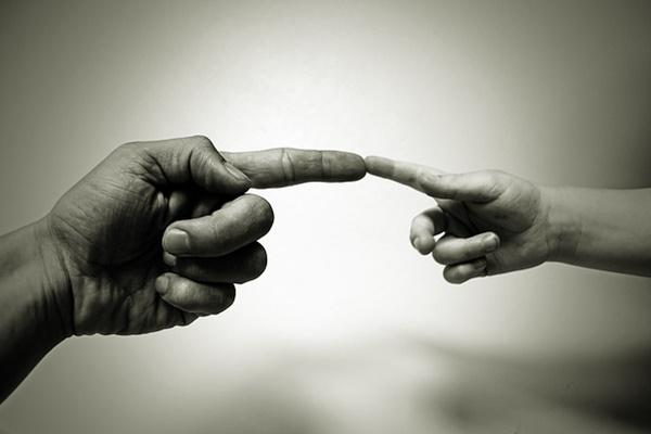 本当に優しい人の特徴-「イイ人」とは根本的に違う優しさ