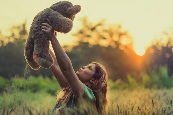 楽に生きる7つの方法-執着心を捨ててシンプルに生きるコツ