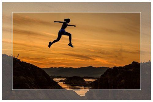 好きなことを仕事にしたい人が知るべき4つの変化のプロセス