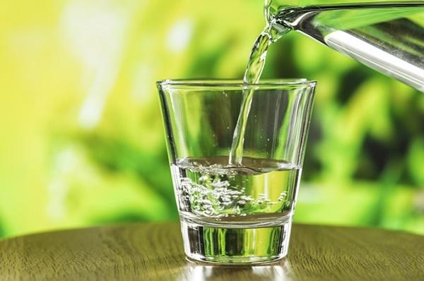 飲料水を水だけの生活にして3ヵ月が経った感想