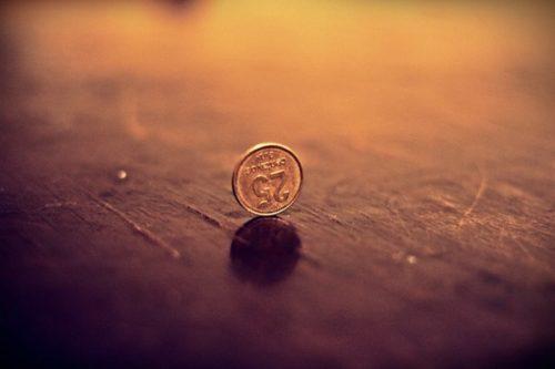 トレードをするようになってお金の価値観が変わった