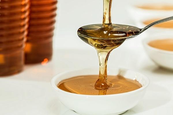 ヨーグルトと蜂蜜の組み合わせは凄い効能だった!